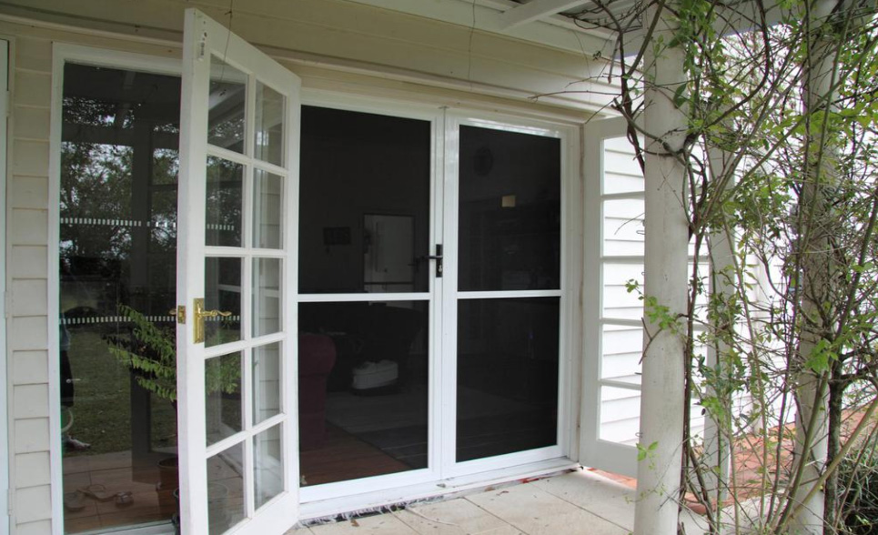& Flyscreen Doors | ARK Finishing Touches